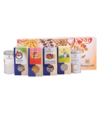 Finest Spices Gift Box 36,5x13,5x6 cm bio