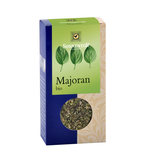 Marjoram cut bio package