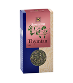 Thyme cut package