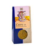 Curry Sweet bio package