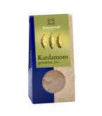 Cardamom ground bio package