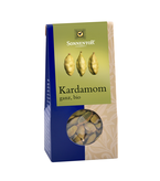 Cardamom whole bio package