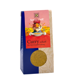 Curry Spicy bio package