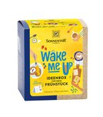 Wake me up! A box full of breakfast ideas bio package