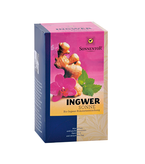 Ginger Sun bio single chamber bag