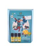 Oh Thou Joyful Day Essential Oils Gift Set bio