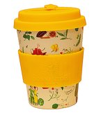 Cup To Go eco, incl. lid and silicone ring 355 ml