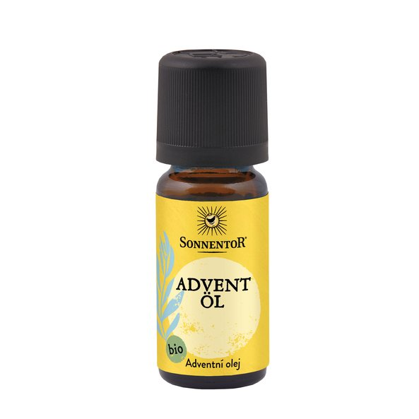 Advent-Öl kbA äth. 10ml