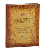 Book Eine Prise Gesundheit only German version available