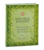 Book Eine Prise Weisheit only German version available