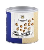 Coriander ground bio jumbo spice tin small