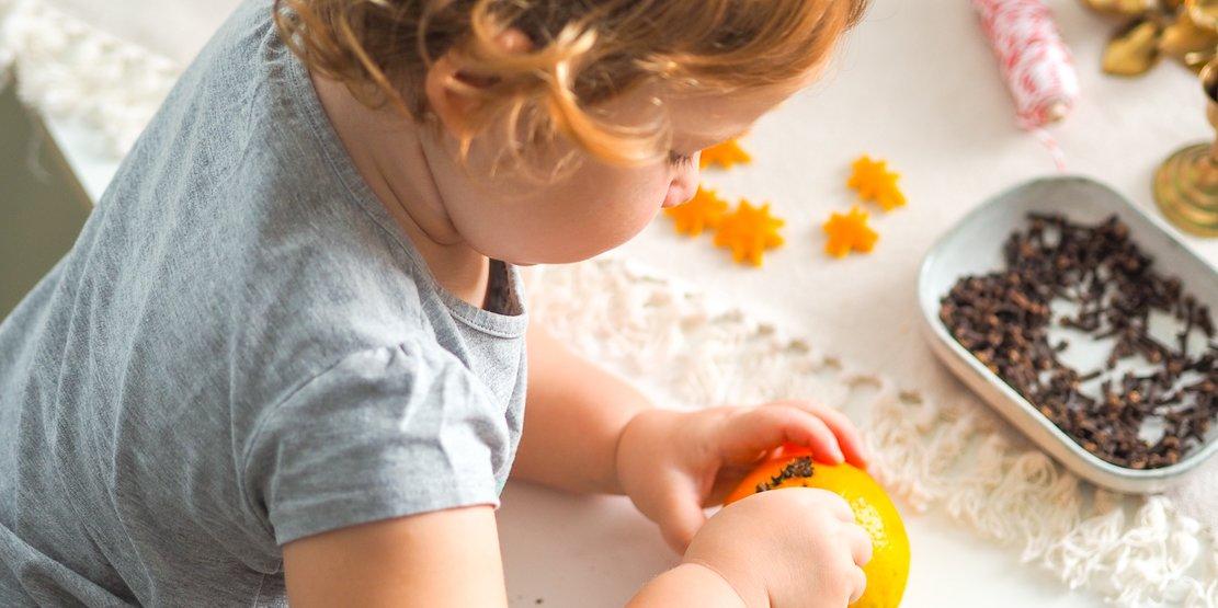 Basteln Im Advent Mit Kindern Sonnentorcom