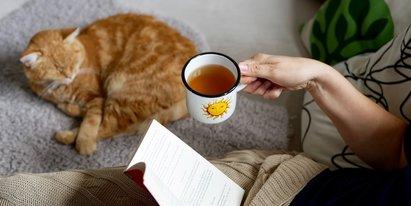 Tea Around The Clock Sonnentorcom