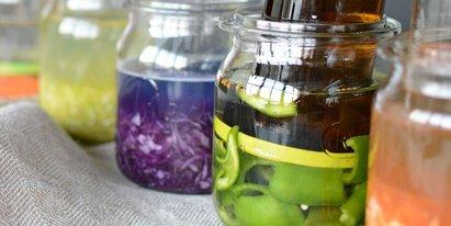 was bedeutet fermentiert